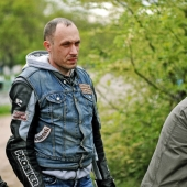 30.04.2016 Открытие сезона Warriors of the Wind MC Donetsk