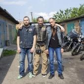 28.05.2016 Открытие Сезона Prospect chapter WWMC Dykanka