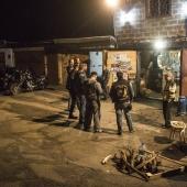 01.10.2016 Закрытие сезона Warriors of the Wind MC Donetsk