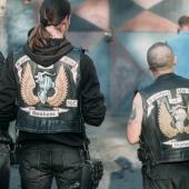 28.04.18 Открытие сезона Warriors of the Wind MC Donetsk