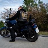 29.09.18 Закрытие сезона Warriors of the Wind MC Donetsk